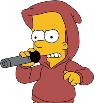 Bart Simpson PNG - 1420