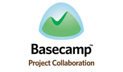 basecamp-logo - Base Camp PNG