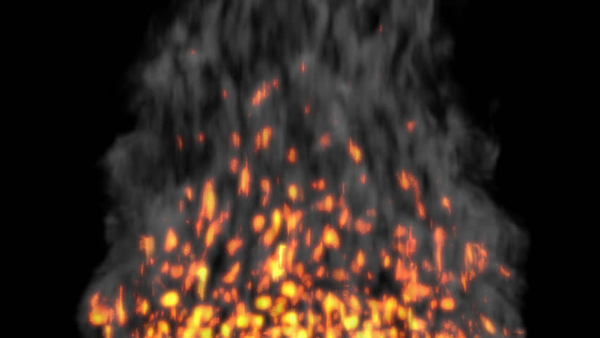 Very Wide Fire-smoke Base. (Alpha Channel Embedded With HD PNG File) Stock  Footage Video 9134024 | Shutterstock - Base HD PNG