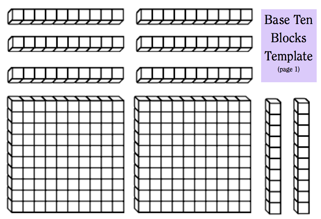 photo relating to Base Ten Blocks Printable named Foundation 10 PNG Clear Foundation 10.PNG Illustrations or photos. PlusPNG