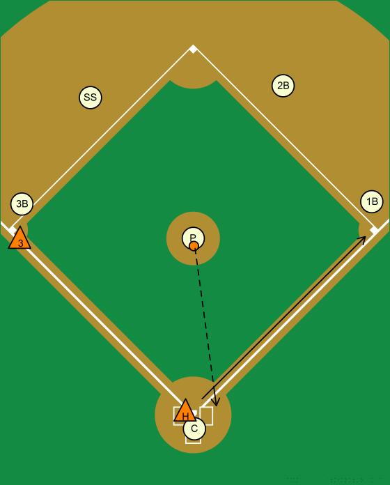 Baseball Base PNG - 157270
