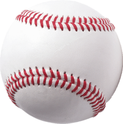 Baseball ball PNG