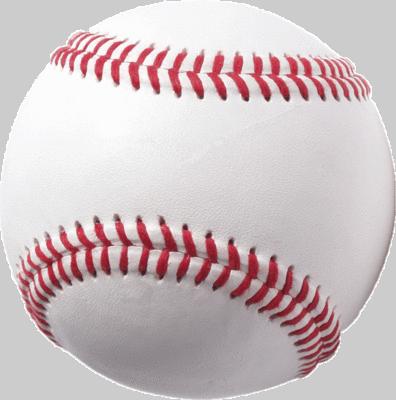 Baseball ball PNG