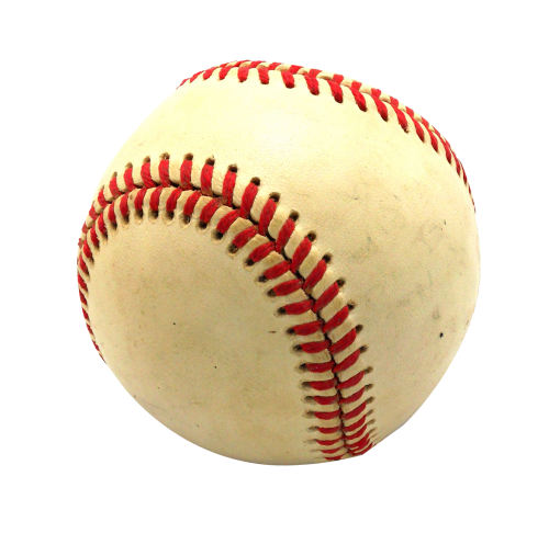 Download Baseball PNG Image