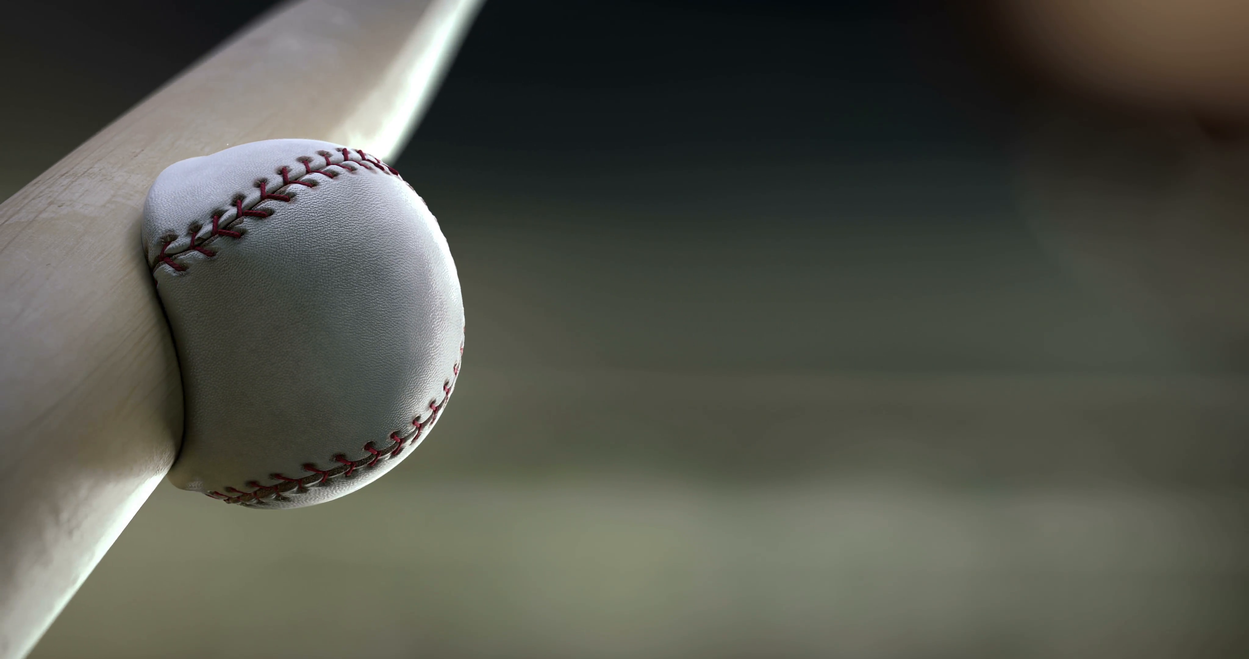 Baseball Bat Hitting Ball PNG - 49991
