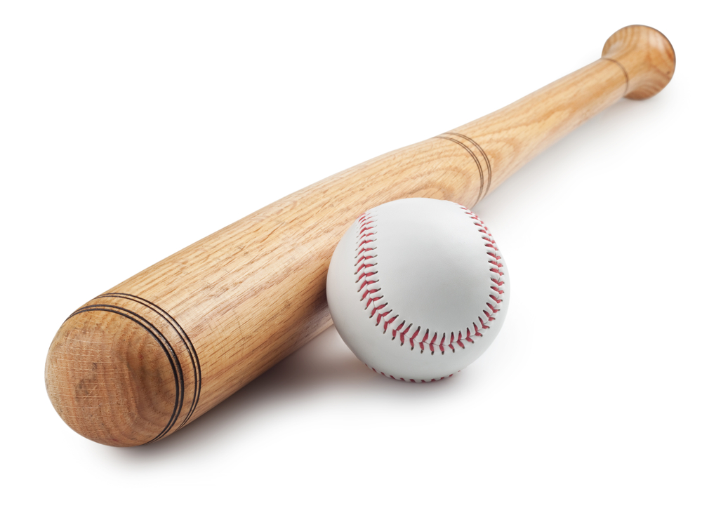 When bat meets ball, so many things may then happen. Over the years, - Baseball Bat Hitting Ball PNG