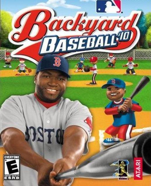 Backyard Baseball u002710 - Baseball Bomb PNG