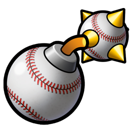 Bomberman For Smartphones (Gameplay)  PlusPng.com Ragey#39S Totally Bombastic - Baseball Bomb PNG