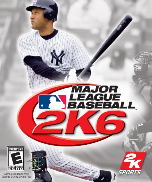 Major League Baseball 2K6 - Baseball Bomb PNG