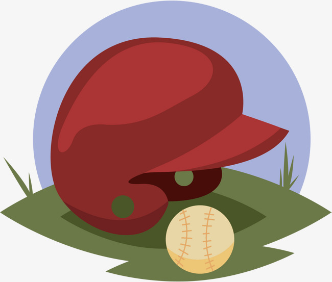Capture baseball vector, Hand