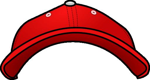 Baseball Cap Front View - Baseball Hat PNG Front