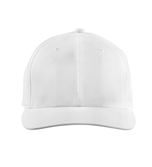 . PlusPng.com Cap-Front-White-500x550.png PlusPng.com  - Baseball Hat PNG Front