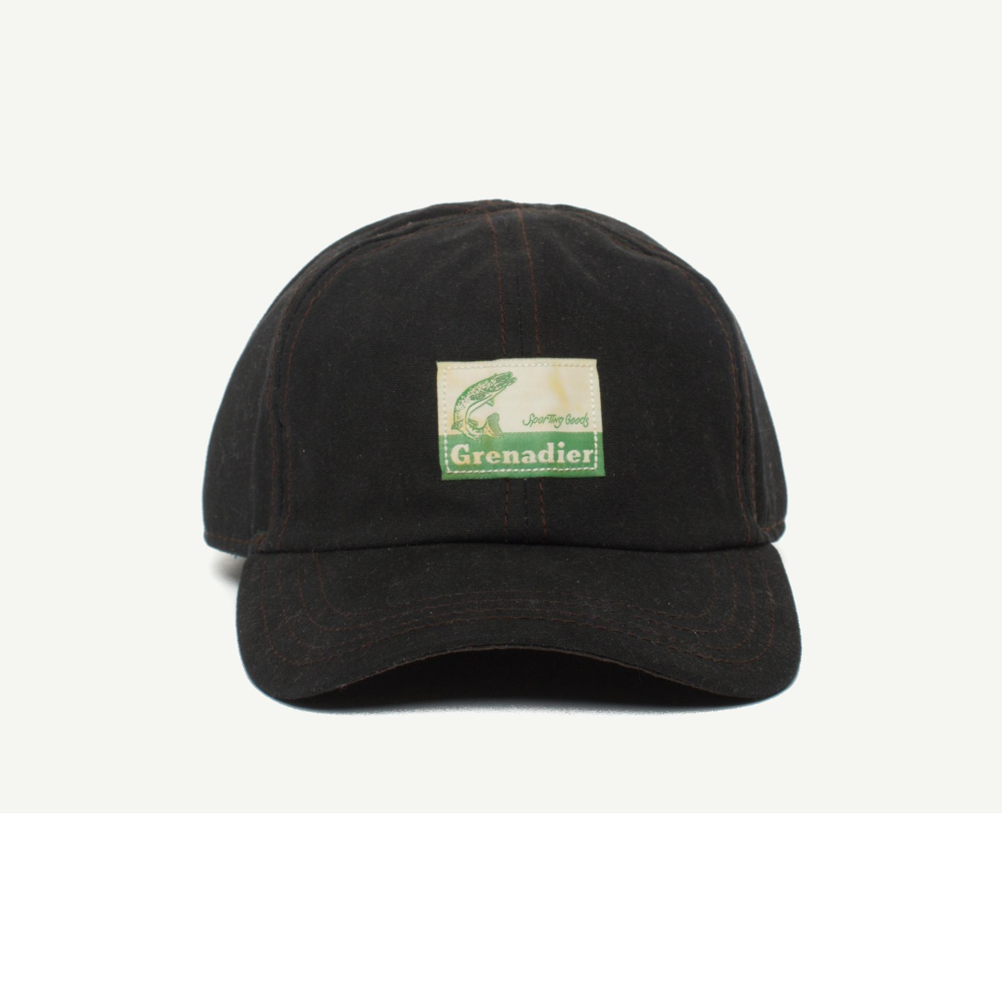 Sportfishing - B2C Catalog - Baseball Hat PNG Front