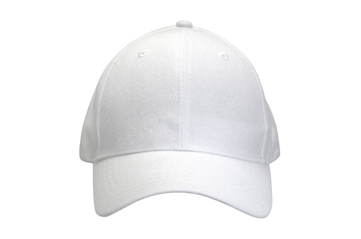 White Hat Front: http://stickandchange pluspng.com/wp-content/uploads/front.png - Baseball Hat PNG Front