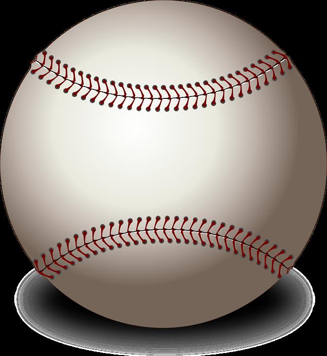 Baseball HD PNG - 93016