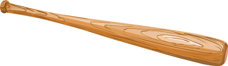 Baseball Bat PNG HD - Baseball HD PNG