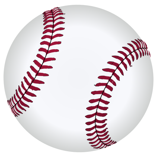 Baseball Home | Sherrills Ford Optimist - Baseball HD PNG