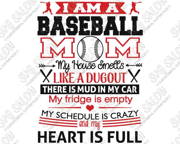 Baseball Mom Png Transparent Baseball Mom Png Images
