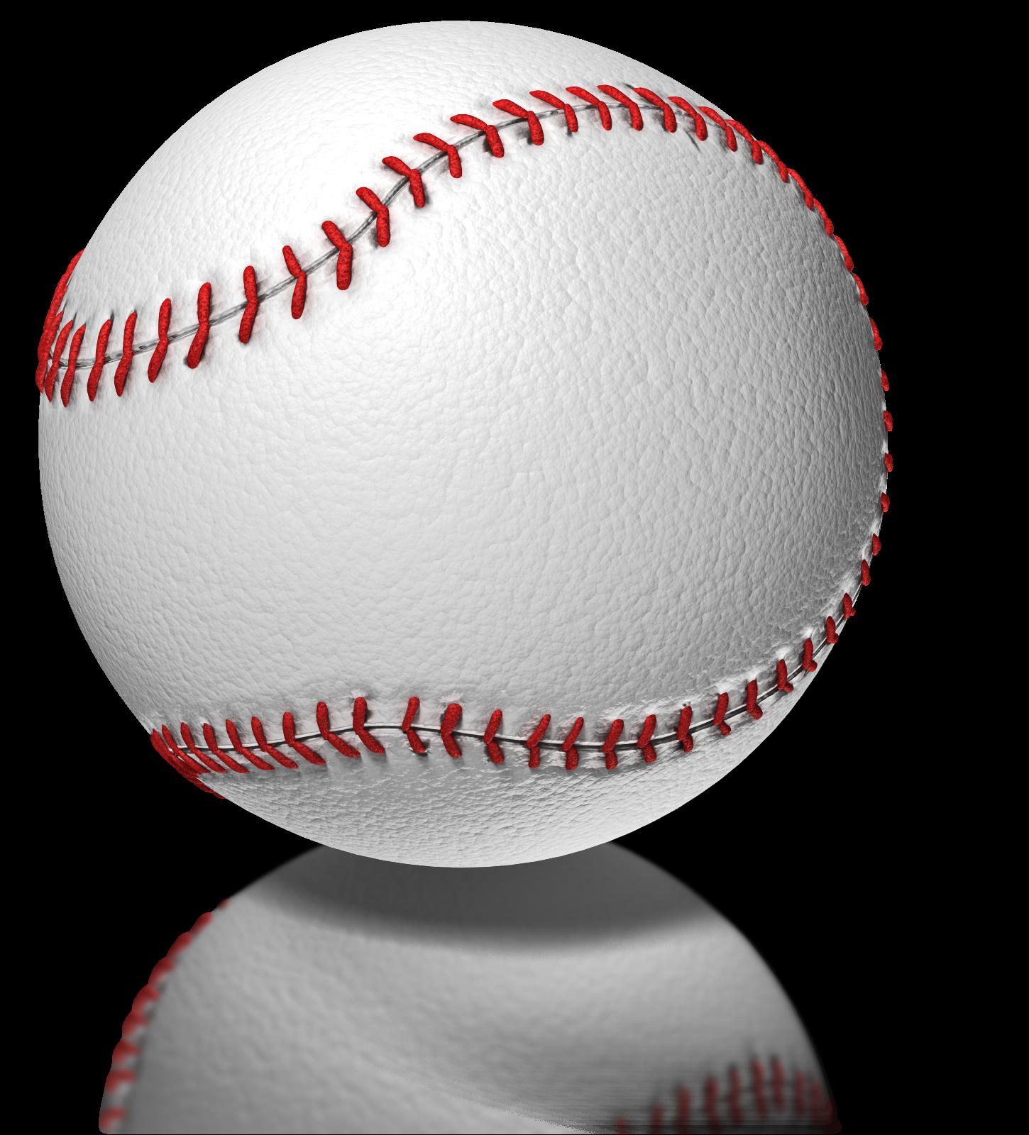 Baseball Image Transparent Clipart image #35355 - Baseball PNG