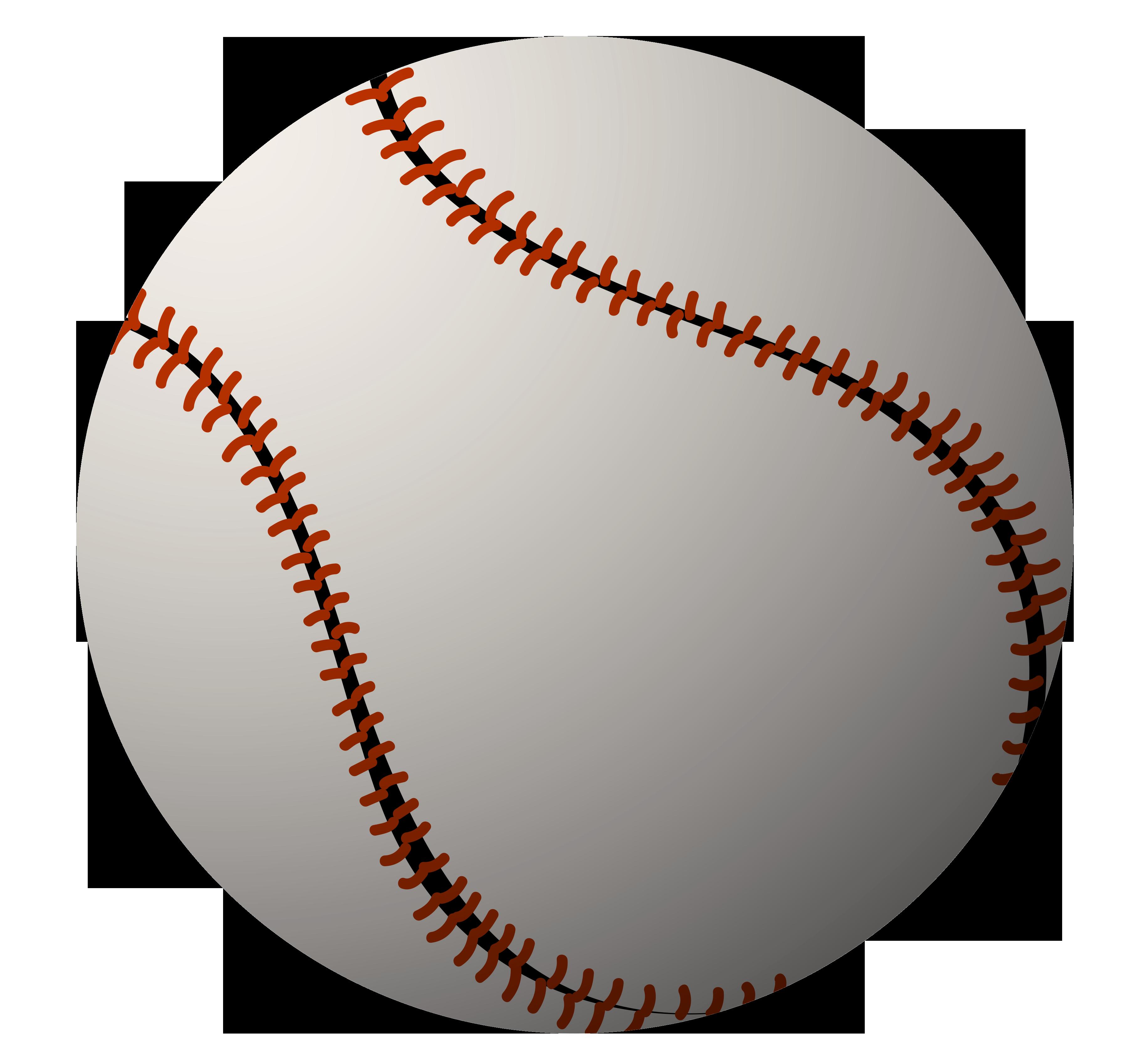 Baseball PNG - 10562