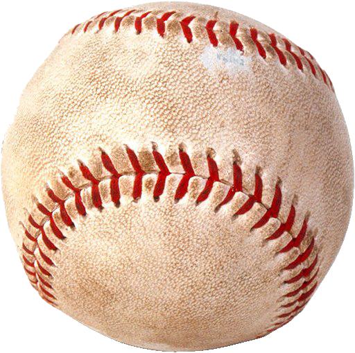 Baseball PNG - 10551