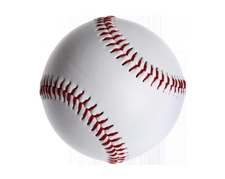 Baseball PNG - 10556