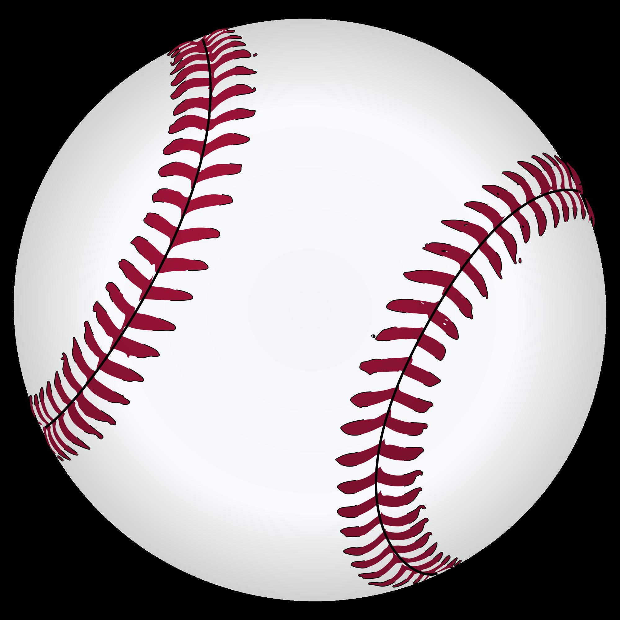 Open PlusPng.com  - Baseball PNG