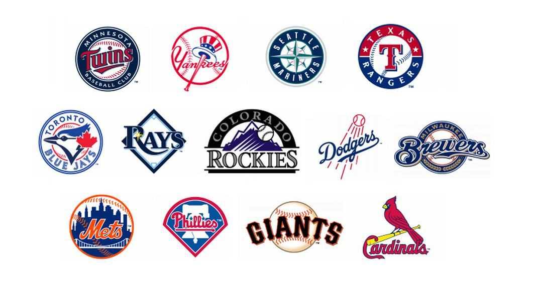 3 u2013 baseball logos with balls 1065 - Baseball Team PNG