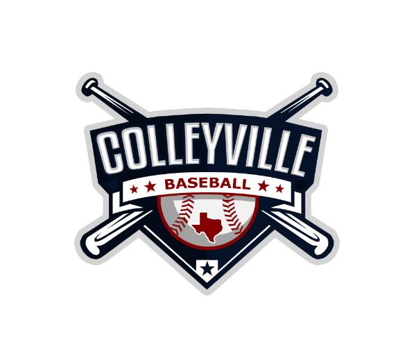 colleyville-baseball-team-logo - Baseball Team PNG