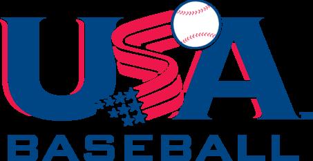 File:USA Baseball.png - Baseball Team PNG
