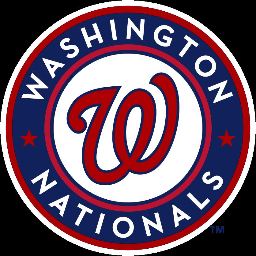 Washington Nationals baseball team logo - Baseball Team PNG