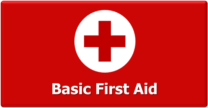 BASIC FIRST AID TECHNIQUES - Basic First Aid PNG