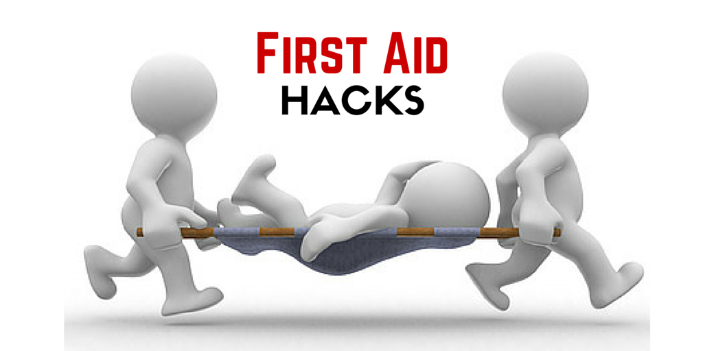 First AidHacks - Basic First Aid PNG