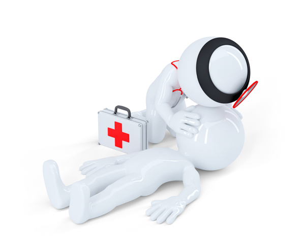 Importance of first aid courses | Belfast | Northern Ireland - Basic First Aid PNG