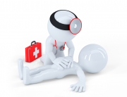 Learn First Aid - Basic First Aid PNG