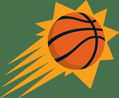 Phoenix Suns GovX - Basic Sun PNG