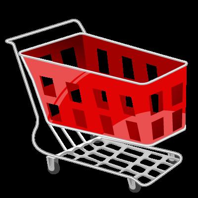 Cart PNG - 7353