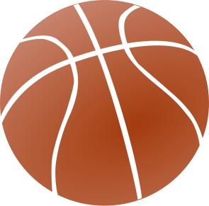 Basketball PNG - 5391