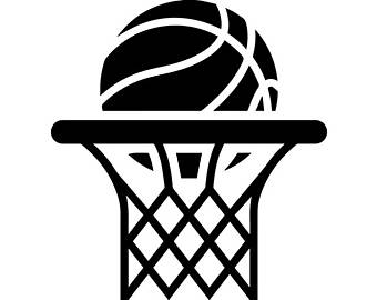 Basketball And Net PNG Transparent Basketball And Net PNG