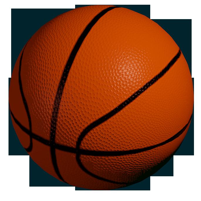Basketball PNG - 5390