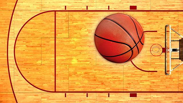 Basketball Court Wallpapers -