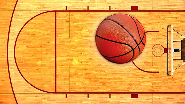 Basketball Court PNG HD - 122766