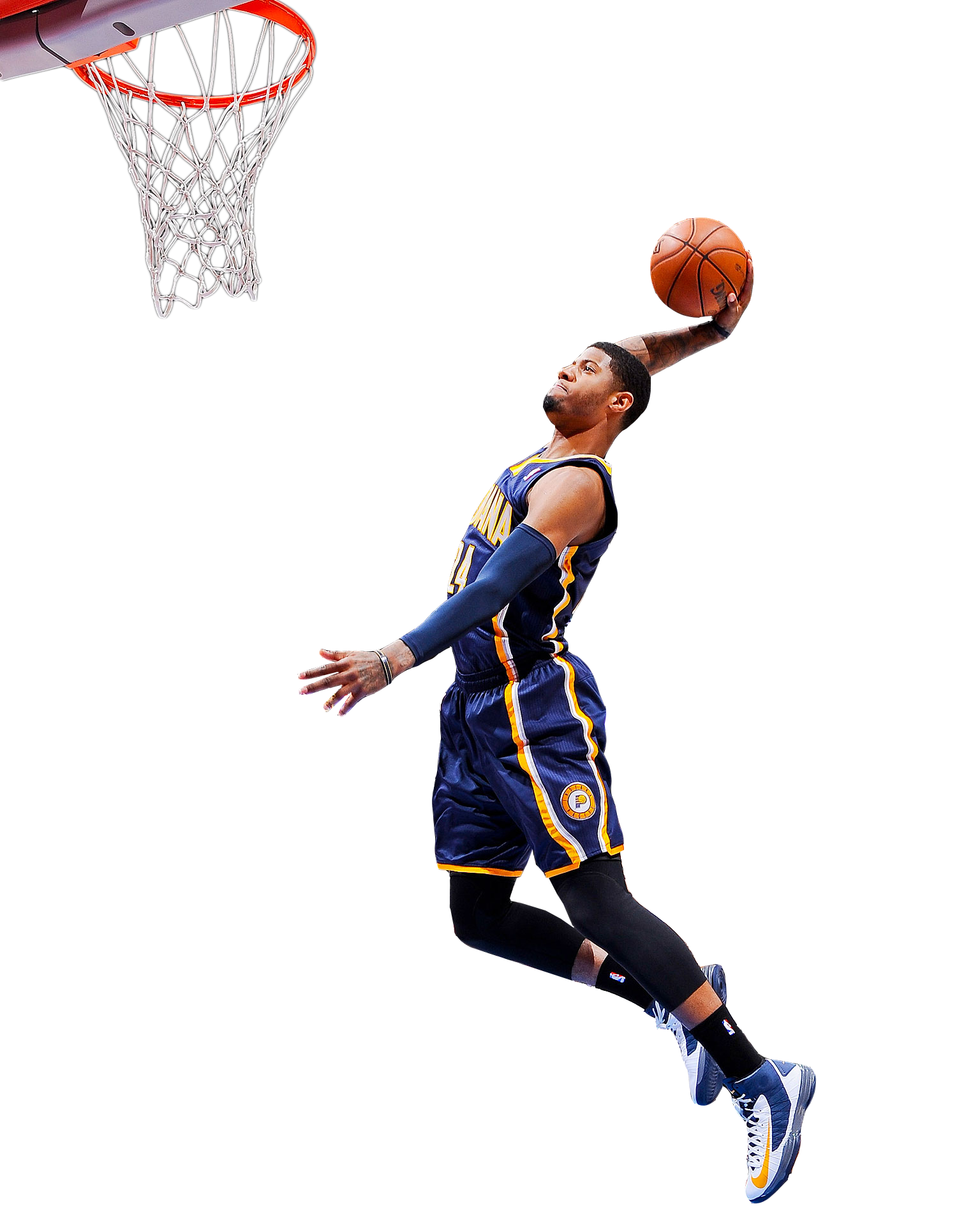 14275163811_e2e33d5ae7_o.png - Basketball Dunk PNG
