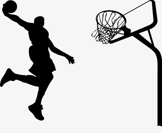 Basket Dunk wall decals PlusP