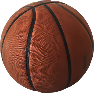 Basketball HD PNG-PlusPNG.com-400 - Basketball HD PNG