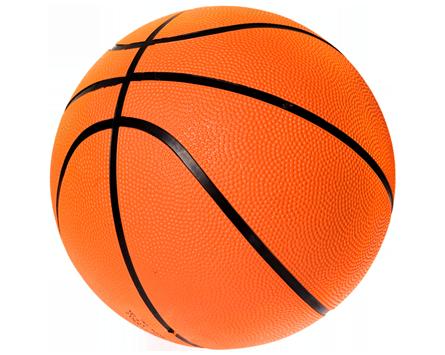 Basketball - Basketball HD PNG