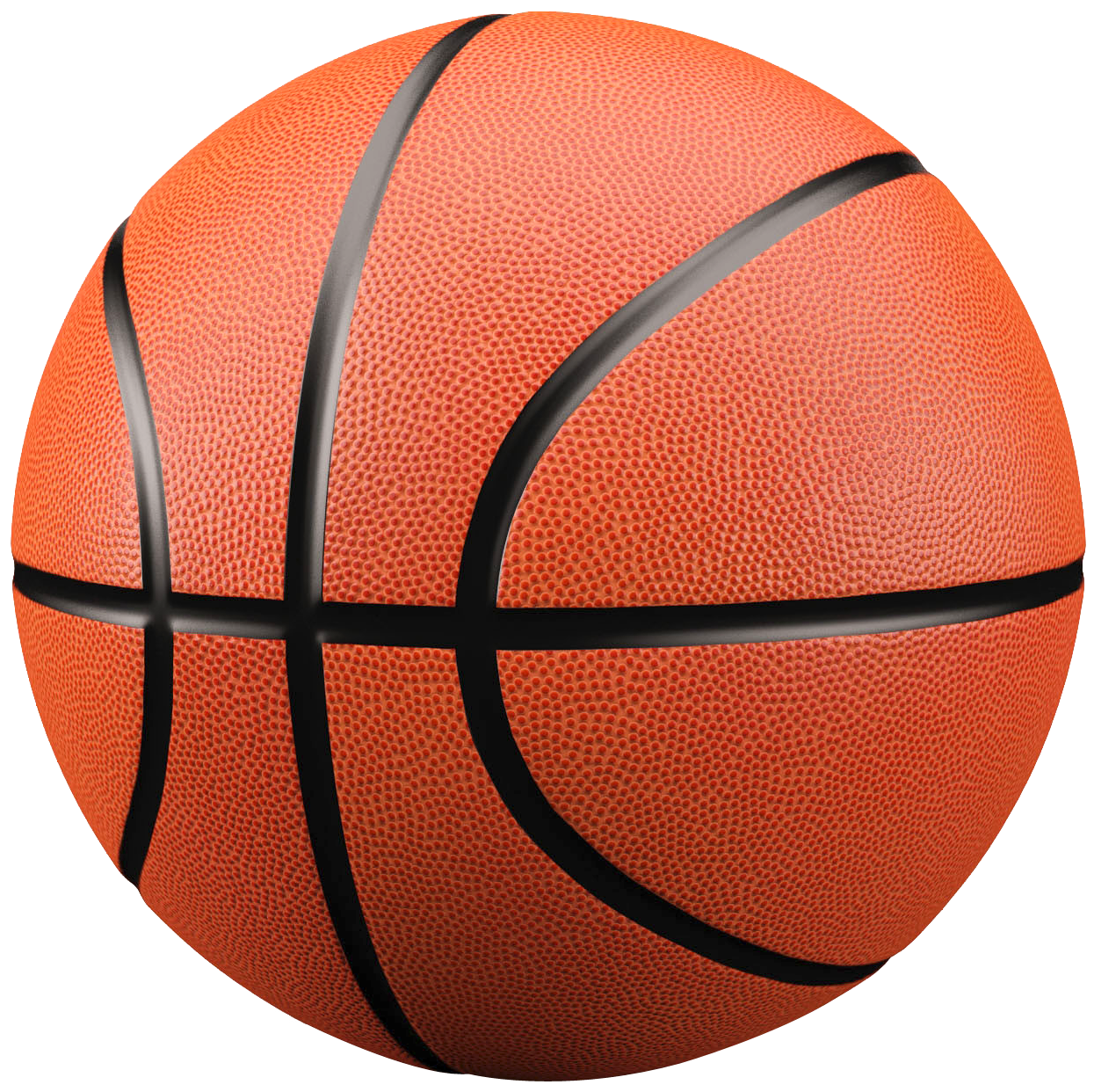 Basketball HD PNG