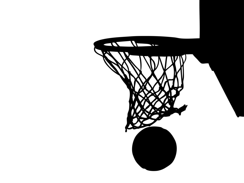 Basketball Hoop PNG HD - 124286