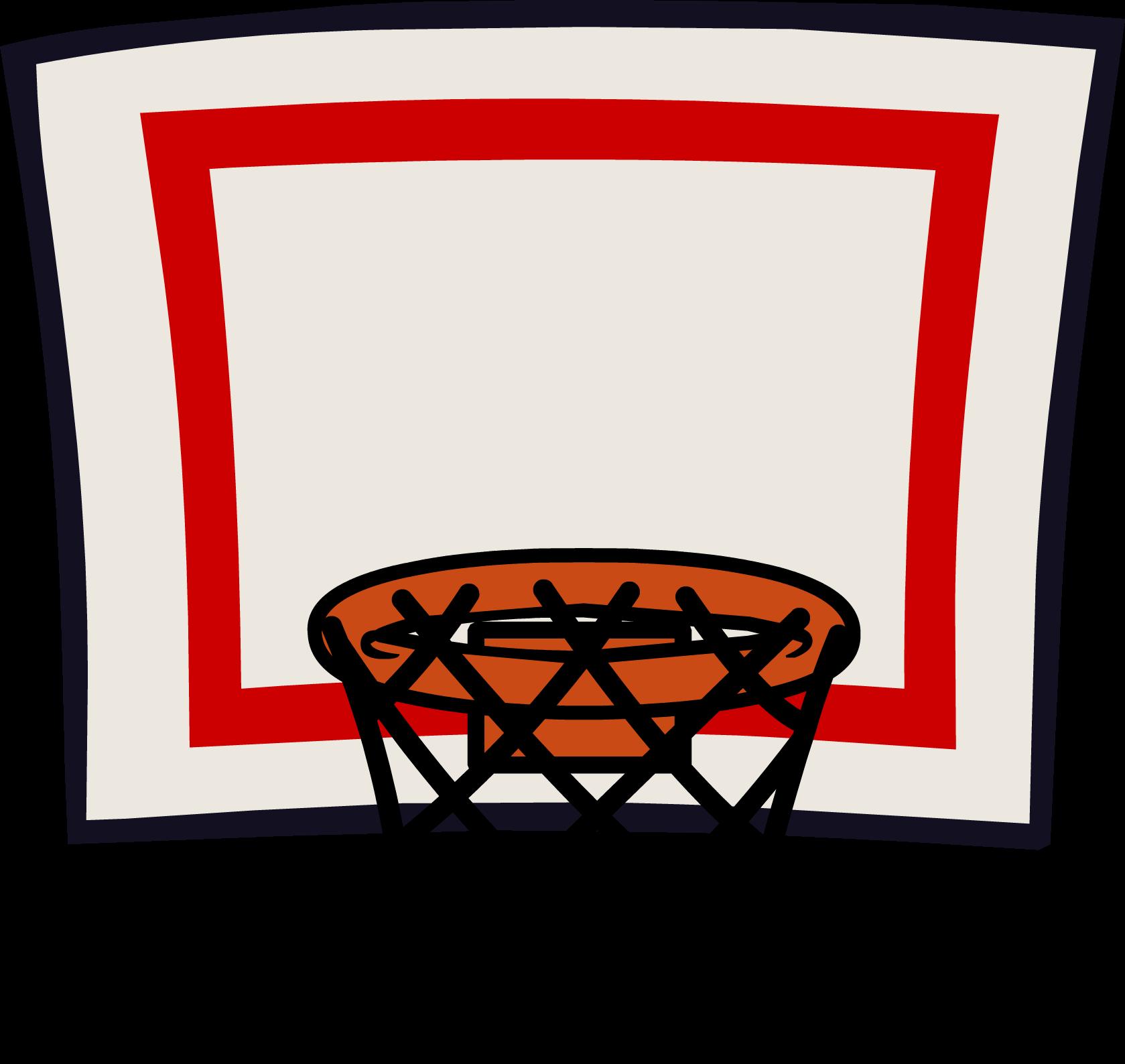 Basketball Hoop PNG HD - 124285
