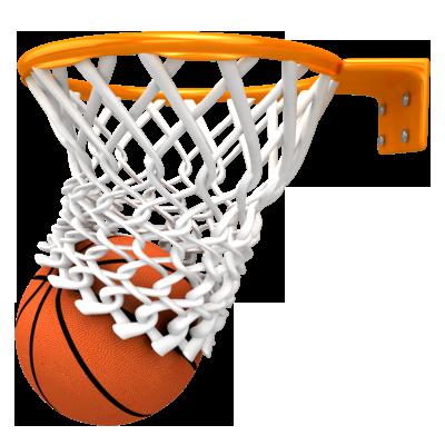 Basketball Hoop PNG HD - 124290